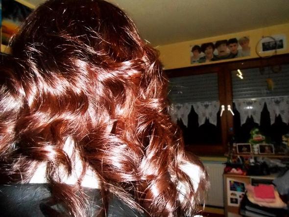 Strähnchen Was Passt Zu Mahagoni Haare Farbe Meinung
