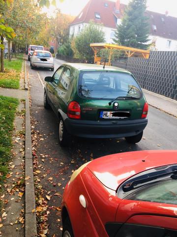 - (Recht, Auto und Motorrad, Polizei)