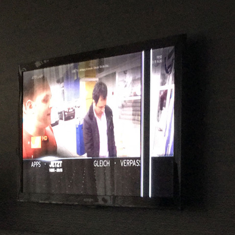..... - (Samsung, Fernseher, Elektrik)