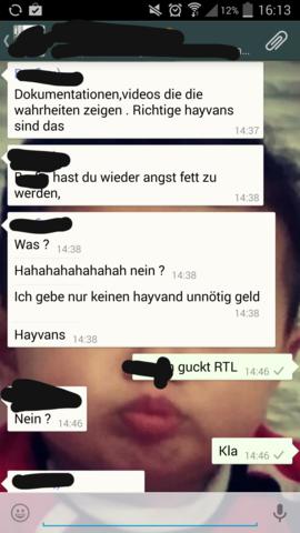 bild1 - (WhatsApp, Streit, Schulleiter)