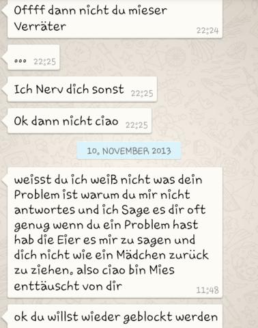 Object the Dass Wie Sie Man Einem Liebt Sagt Man Mädchen retains getting