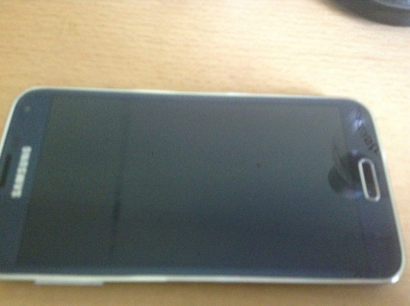 fast trocken - (Smartphone, Samsung, Android)