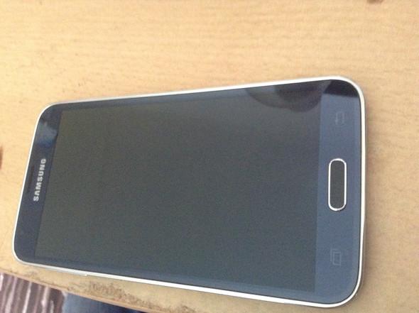 Trocken - (Smartphone, Samsung, Android)