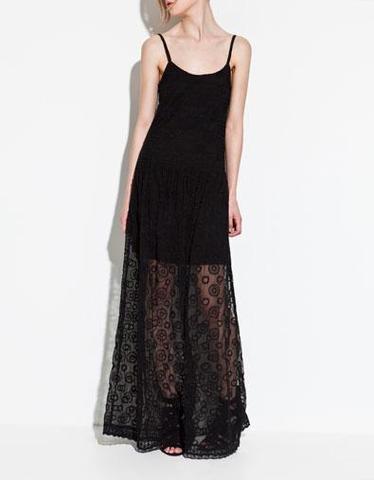 DAS Kleid ;) - (Mode, Kleid)