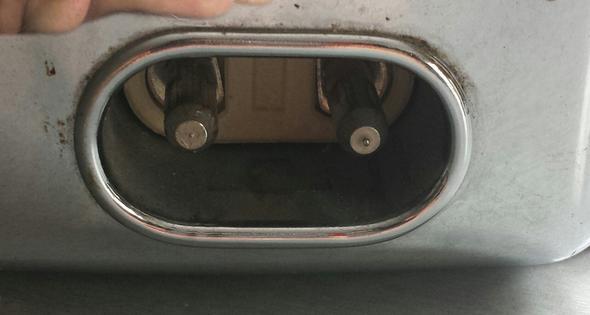 Stromkabel Rowenta Toaster E 5214