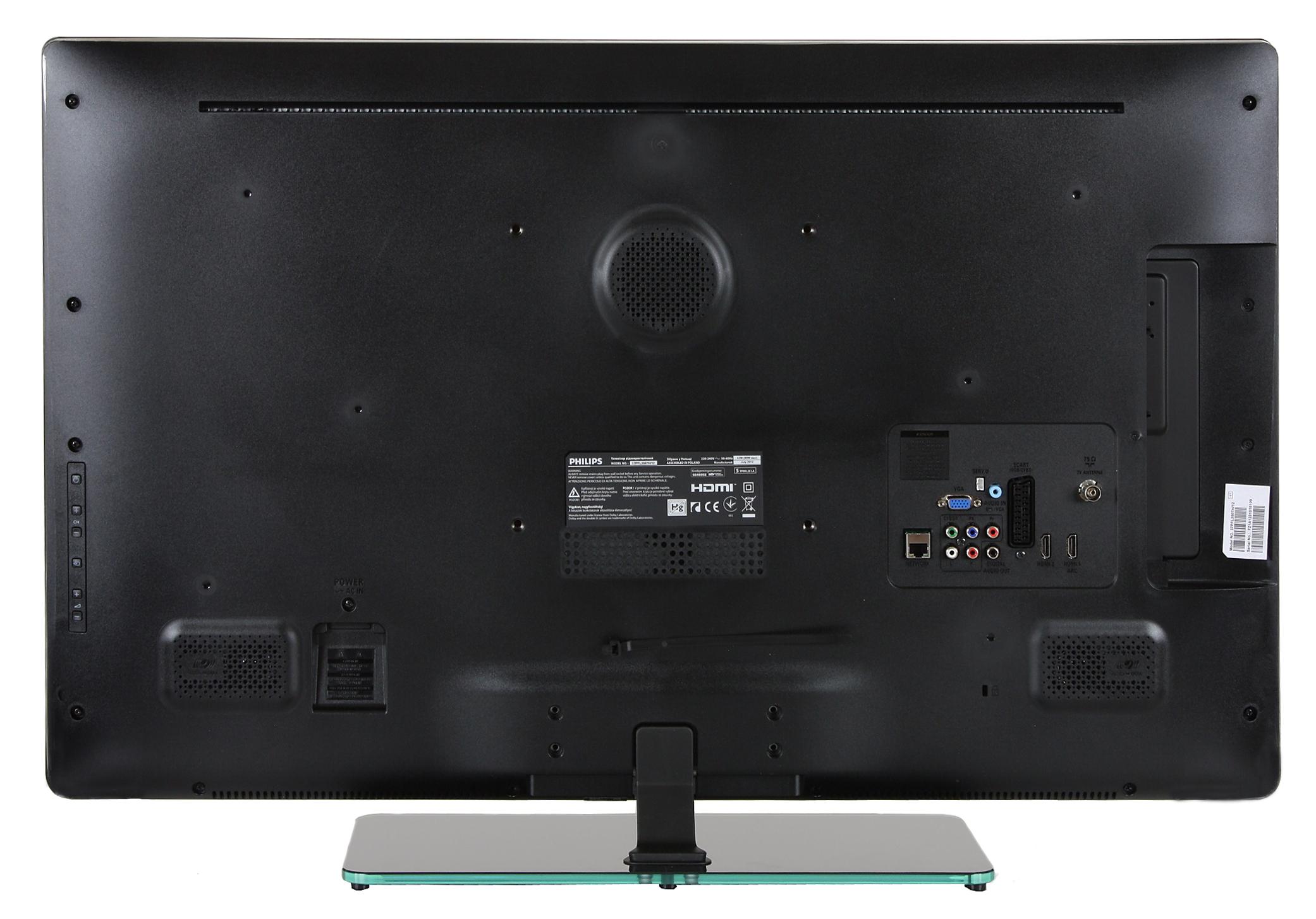 stromkabel vom philips tv beim sauber machen raus gegangen wo steckt man das ein elektronik. Black Bedroom Furniture Sets. Home Design Ideas