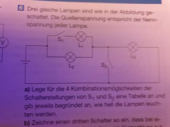 Stromkreis Kurzschluss?