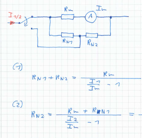 strom - (Physik, Elektronik, Elektrotechnik)