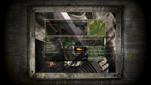 Stronghold HD (Steam) - Eigen erstelle Map macht Probleme, was tun? (Gelöst)?