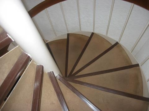 Stufenmatten Auch Fur Wendeltreppe Teppich Treppe