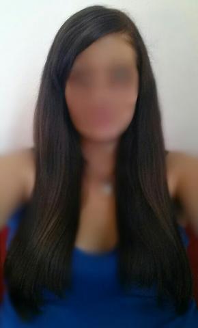 meine Haare :D - (Haare, Frisur, stufen)