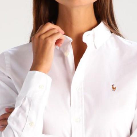Bluse offen - (Mode, Kleidung, Klamotten)