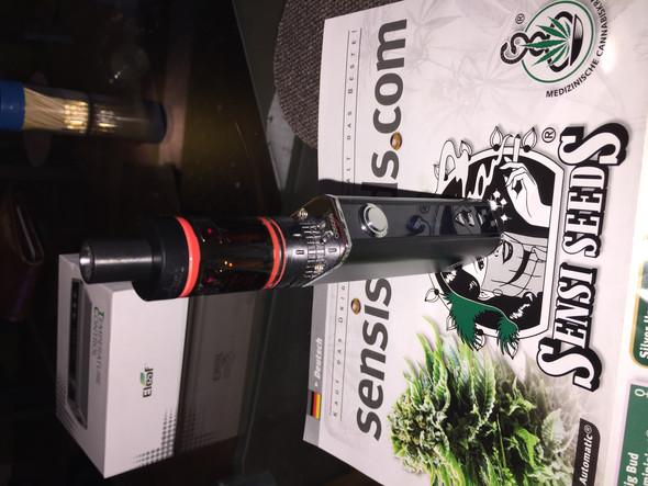 Eleaf istick tc40 + Subtank miniPlus - (e-zigarette, Subtank Mini Plus)