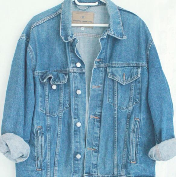 suche 80er 90er jeansjacke jeans oversize. Black Bedroom Furniture Sets. Home Design Ideas