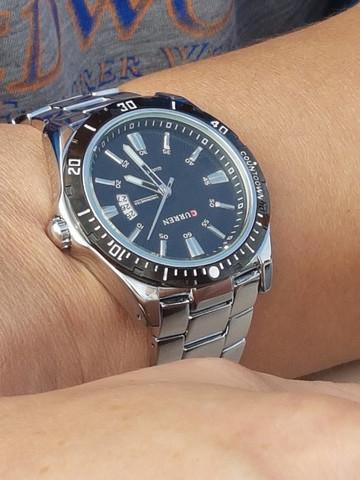 Bild 1 - (Mode, Uhr)
