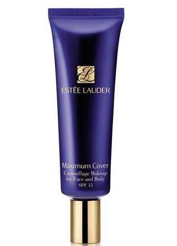 Estée Lauder Maximum Cover - (Make-Up, Estee Lauder MaximumCover, Vichy Dermablend Makeup)