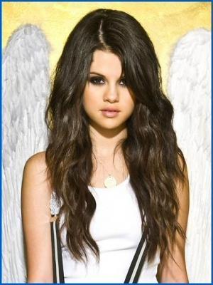 selena gomez - (Selena, Tiffany)