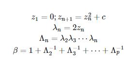 Suche Complexe Zahl?