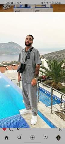 Suche den Anzug weis einer wo man den bekommt?