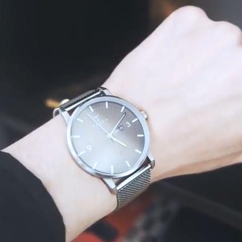Diese Uhr - (suche , Uhr, Justin)