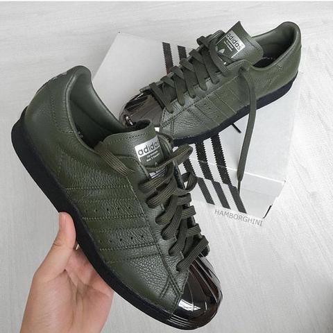 Adidas Schuhe - (Mode, Kleidung, Schuhe)