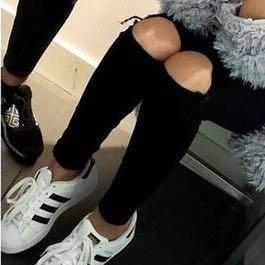Hose. - (Mode, Kleidung, Hose)