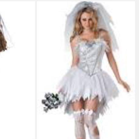 Und kurz wäre gut :) - (Halloween, Kostüm suche)