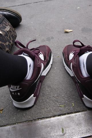 air max  - (Schuhe, Klamotten, Style)