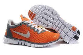 :) - (Schuhe, Nike Free)