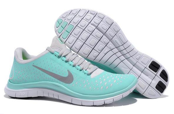 :)) - (Schuhe, Nike)