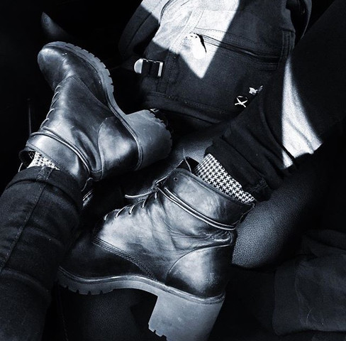 \\Schuhe// - (Schuhe, schwarze-schuhe)
