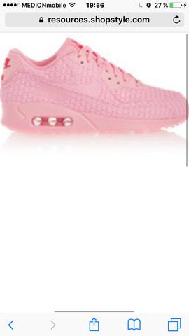 Suche sie - (Schuhe, Nike, Sneaker)