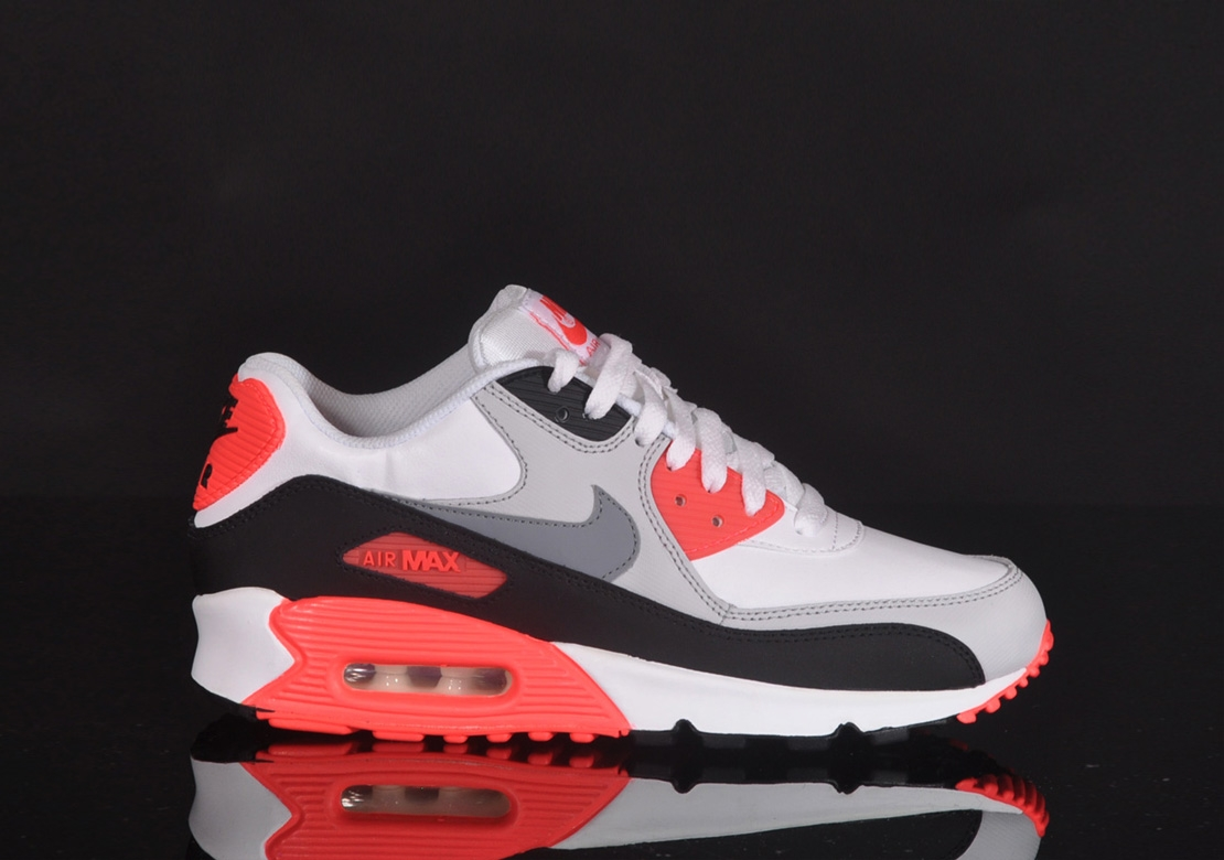 half off 18387 a6228 ... comment lacer air max 90 nike ...