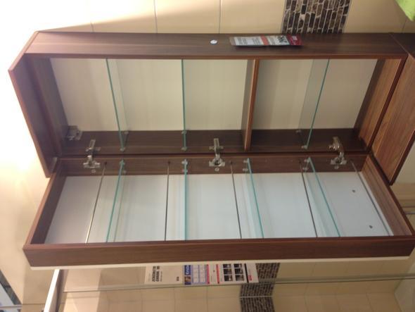 Schrank Badezimmer  - (Preis, renovieren, Badezimmer)