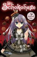 die schokohexe - (Anime, Manga, Cosplay)