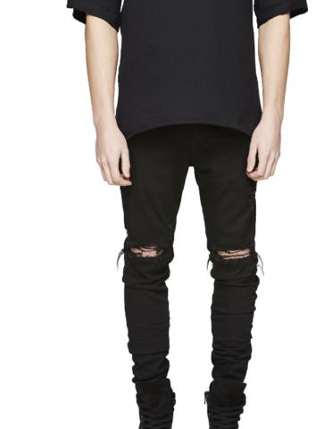 1. - (Klamotten, Fashion, Jeans)