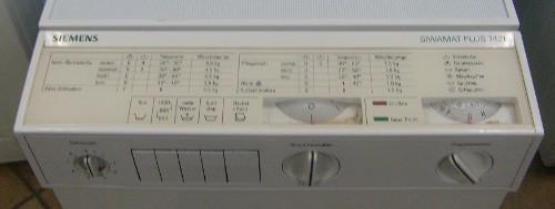 Suche eine bestimmte Siemens Siwamat Plus Toplader Waschmaschine, wer kann mir dabei helfen...?
