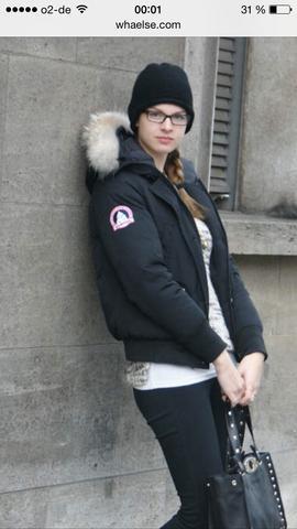 Suche eine snowmass Jacke oder ein gutes Imitat! (Winter