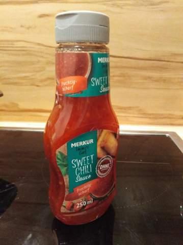 Suche eine Soße die ich nicht mehr finden kann (Süß sauer/sweet chili/?)?