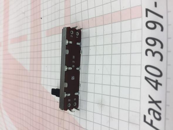 Poti - (Elektronik, Potentiometer)