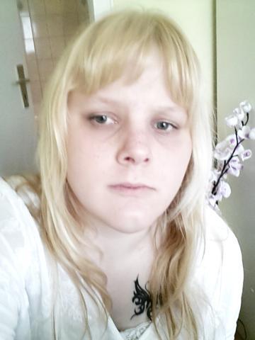 Das bin ich - (Frisur, Emo, Visual Kei)