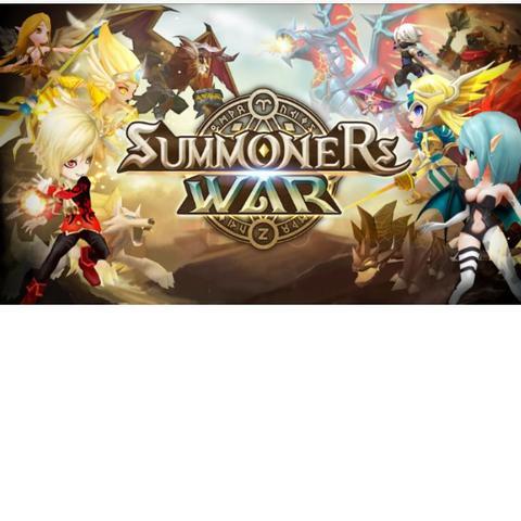 Summoners War - (kaufen, Account, Summoners War)