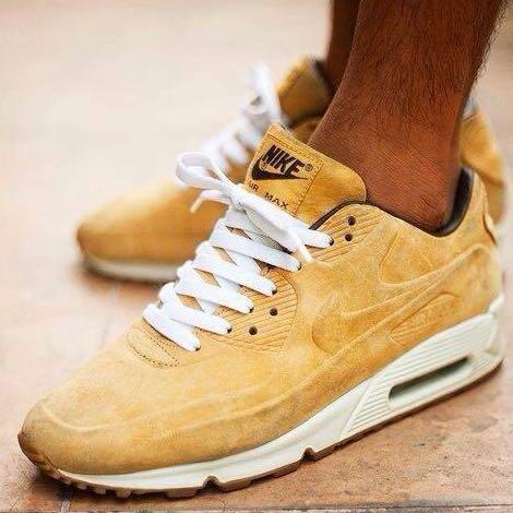 Nike Braune Schuhe