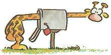 Für den Briefumschlag - (Internet, Freizeit, Bilder)