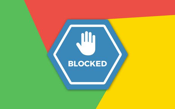 Adblocker Chrome Handy