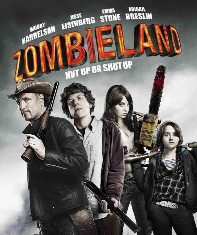 Zombie Komödien
