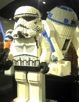 Hier ein Bild, zu dem gesuchtem Stormtrooper - (Figur, Star Wars, Anleitung)