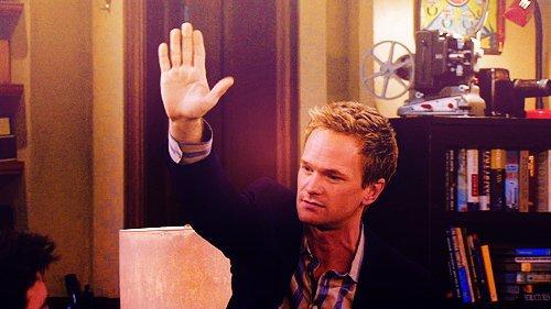 Barney's High Five - (Bilder, Folgen, MET)