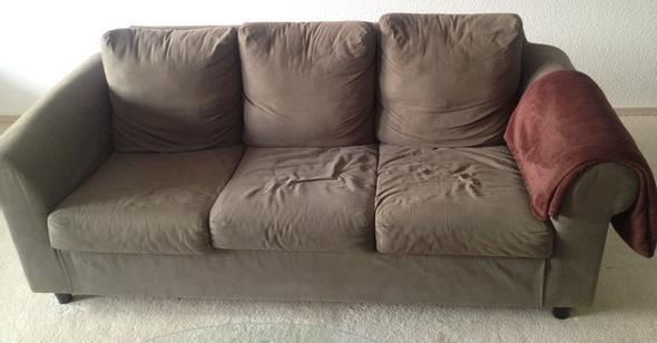 Ikea Sofa Rot ~ Schlafsofa rot eperny webstoff stoff zahira beige grau ebay