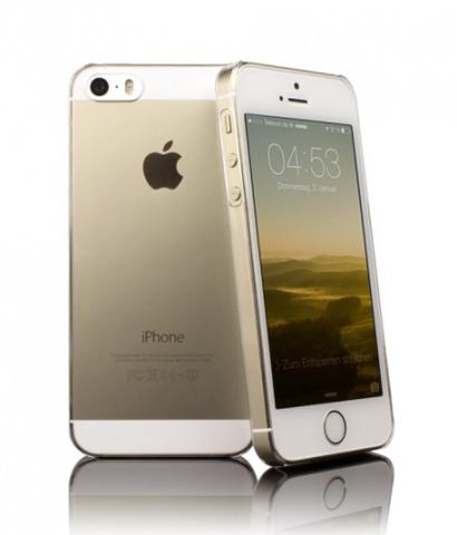 Bild 1 - (Handy, iPhone, Apple)